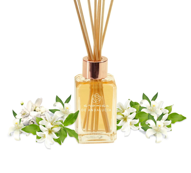 aroma-azahar