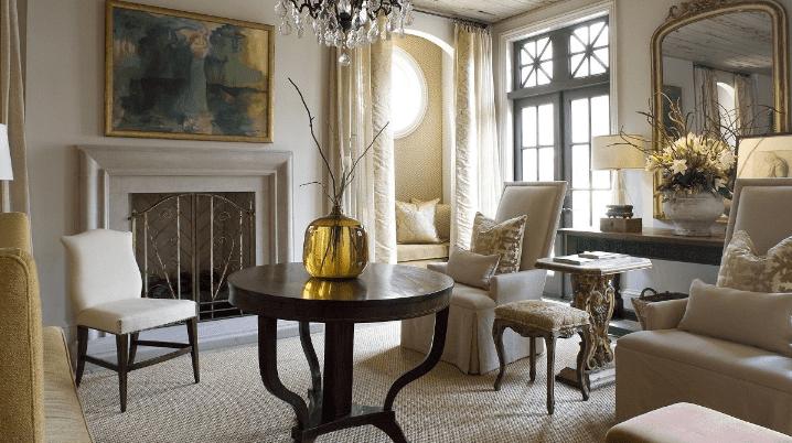 estilo-decoración-clásico