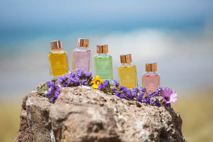 aromas-primaverales