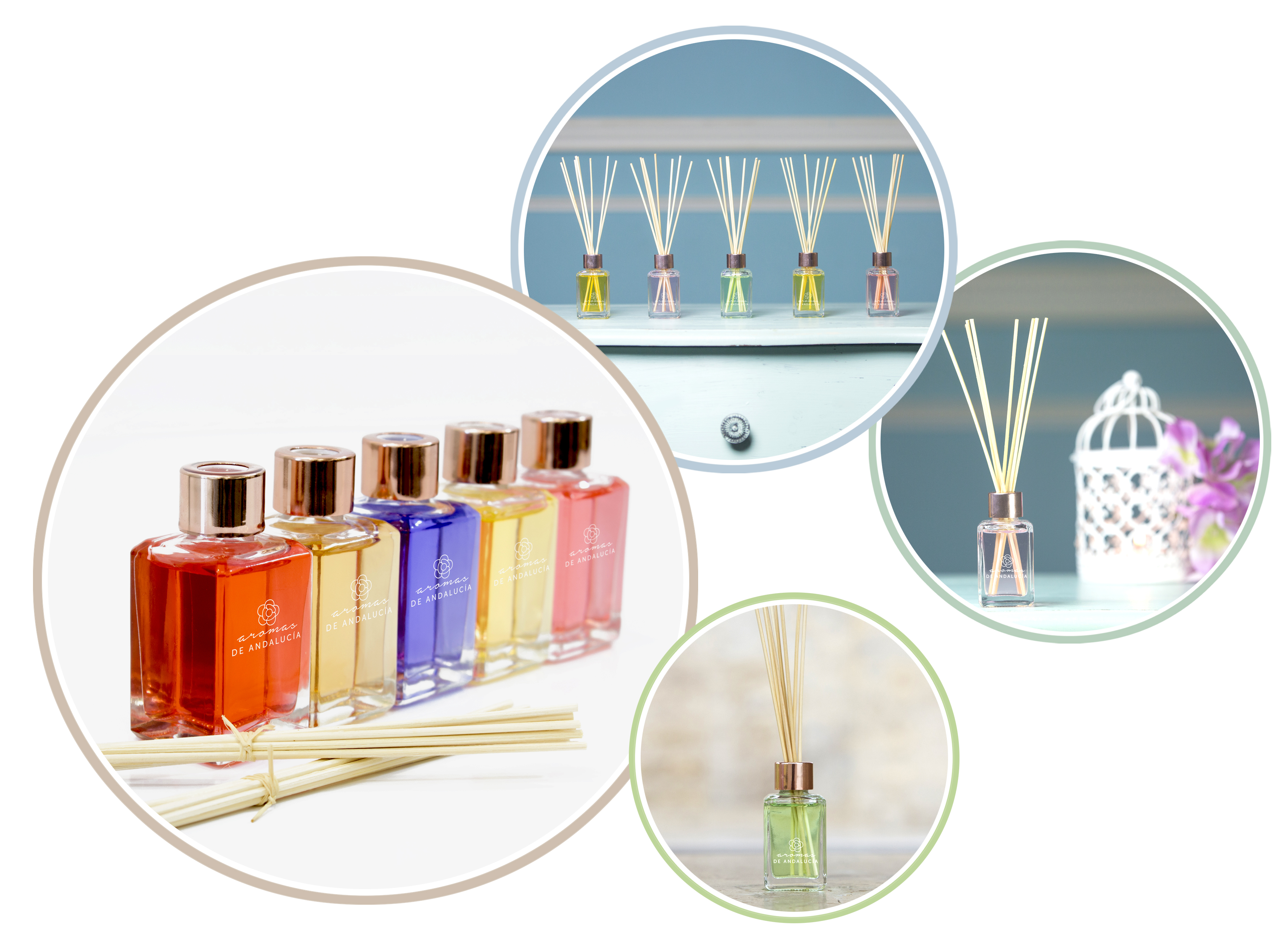 perfumes hogar mikado