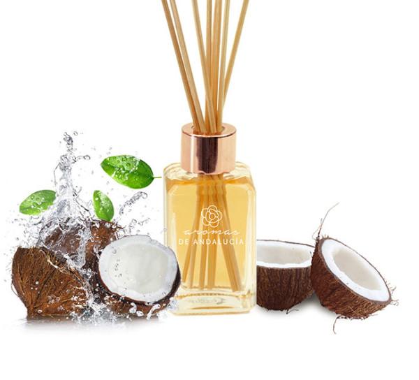 perfumes olor a coco
